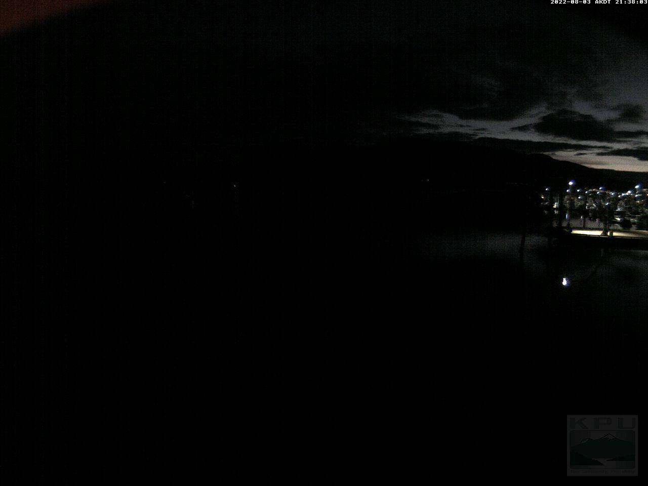 Current Ketchikan Webcam #4 Mega-View Image