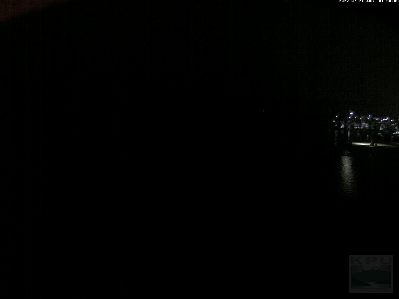 Current Ketchikan Webcam #4 Alaska-sized Image