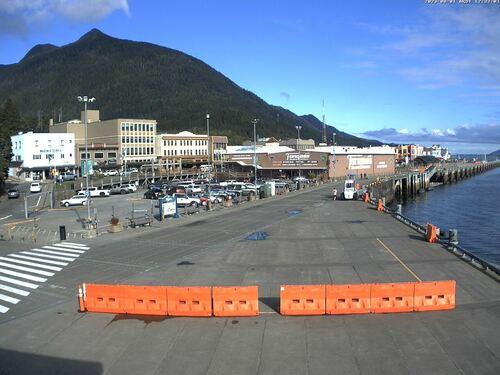 Current Ketchikan Webcam 1 photo