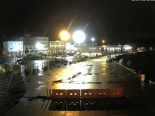 Current Ketchikan Webcam 1 photo