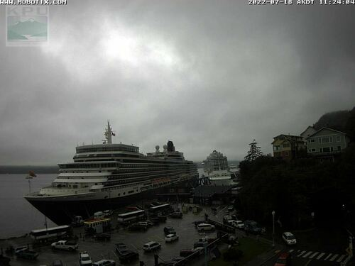 Current Ketchikan Webcam 2 photo