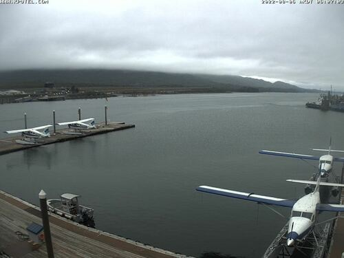 Current Ketchikan Webcam 5 photo