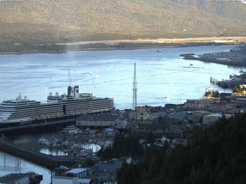 Current Ketchikan Webcam 7 photo