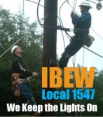 IBEW Local 1547