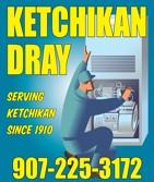 Ketchikan Dray