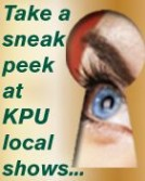 KPU Sneak Peek ad