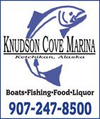 Knudson Cove Marina